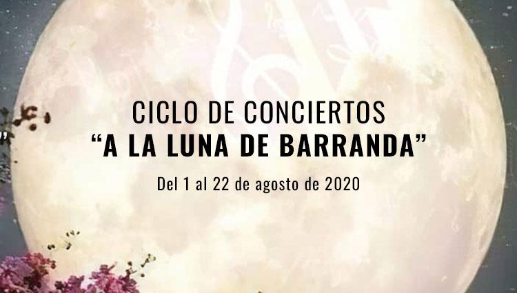 Sara Zamora | A la luna de Barranda