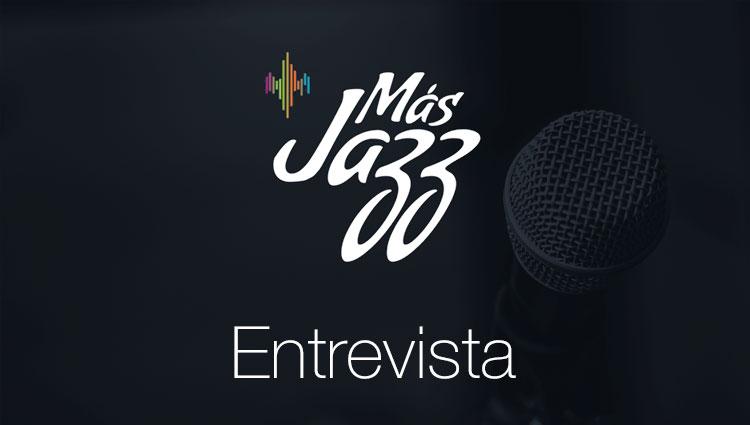 Sara Zamora | Entrevista Mas Jazz Radio